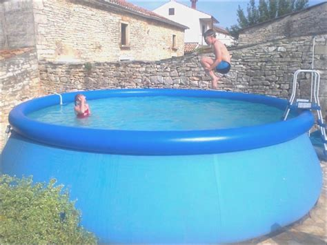 things that make you and wal mart swimming pools