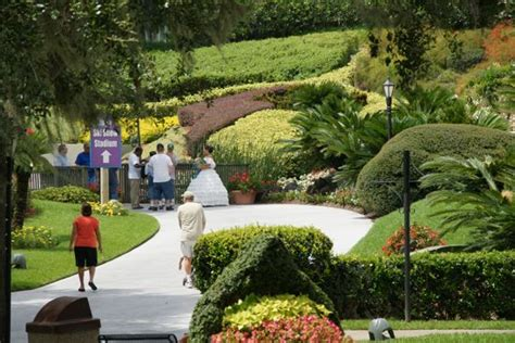 botanical gardens orlando area cypress gardens to until march reopen without