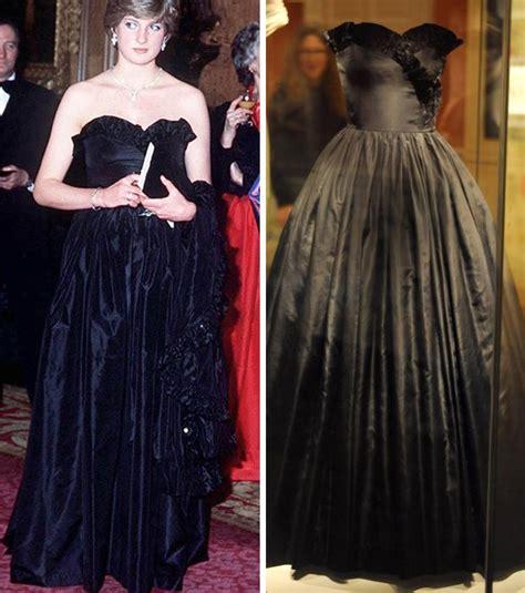 Lady Diana Dresses | princess diana dresses 1000 things to do london