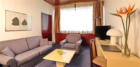 living room suit senior suite slavija garni hotel belgrade