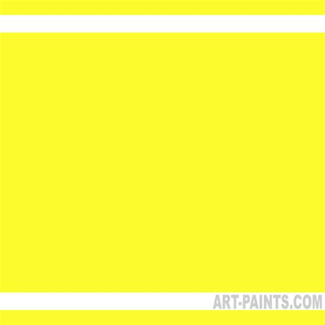 yellow radiant watercolor paints 43d yellow paint yellow color