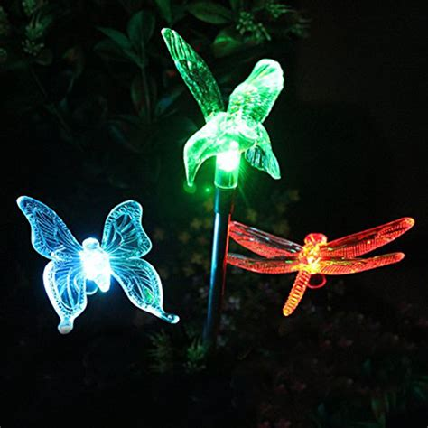 Solar Figurine Reviews Online Shopping Solar Figurine Hummingbird Solar Light