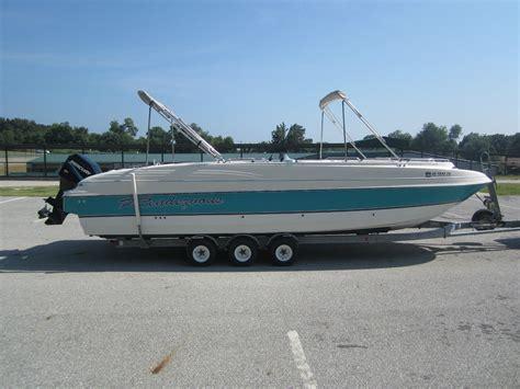 bayliner rendezvous boats for sale bayliner 2609 rendezvous 1997 for sale for 11 900 boats