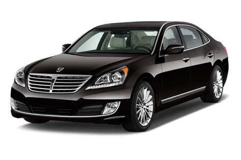 hyundai equus reviews research new used models motor