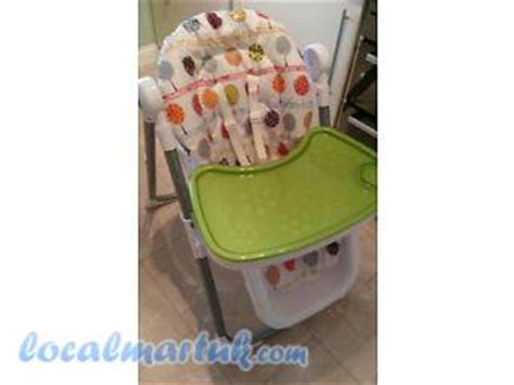 mamas and papas high chair cover and papas pesto highchair christchurch