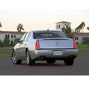 CADILLAC DTS Specs &amp Photos  2005 2006 2007 Autoevolution