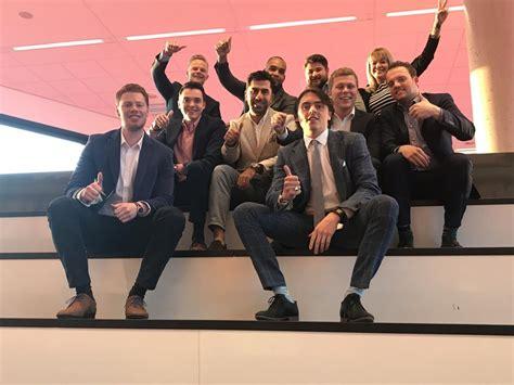wk möbel berlin nieuw ricoh salesteam start aan ricoh academy bos