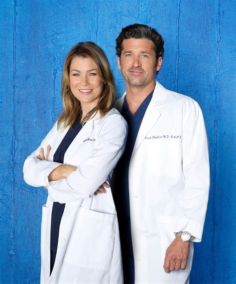 Greys Anatomy Confirms Hes by Grey S Anatomy Season 11 Spoilers Meredith To Stay