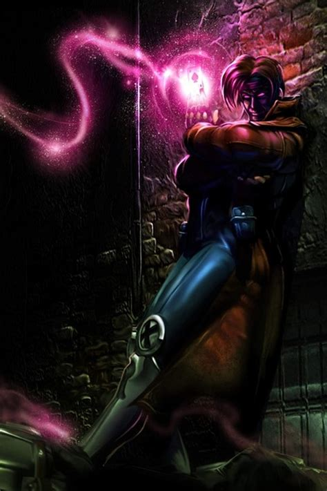 how to use gambit gambit wallpaper for android wallpaper