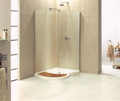 Pictures Of Small Bathrooms With Walk In Showers Walk In Shower Designs Ideas To Build One Yourself