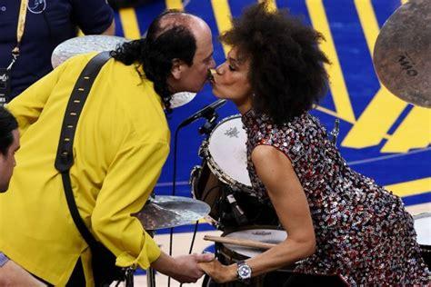 Carlos Santana Getting Divorced by 5 Years Ago Carlos Santana Proposes To Drummer