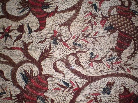 Kain Batik Tulis Warna 02 00635 batikindonesia motif batik tulis tanjungbumi