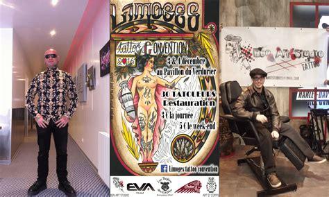 tattoo convention louisiana dans les coulisses de la limoges tattoo convention