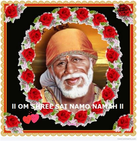 whatsapp wallpaper of sai baba sai baba jayanti pictures images graphics for facebook