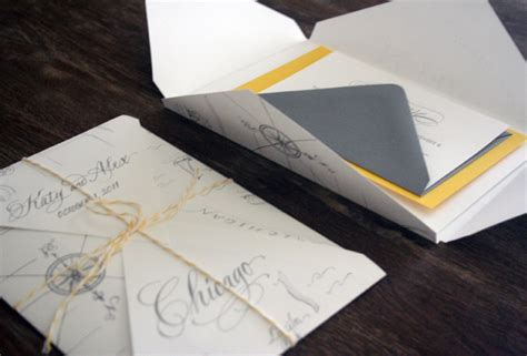grey and yellow wedding invitations etsy map inspired weddings travel themed wedding invitations and paper from etsy ivory gray yellow