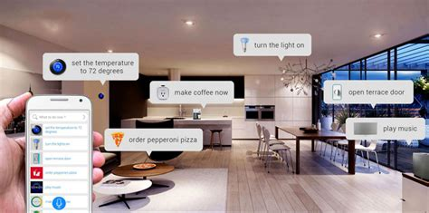 home automation security hometech it
