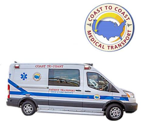comfort care transportation long distance medical transport non emergency coast to