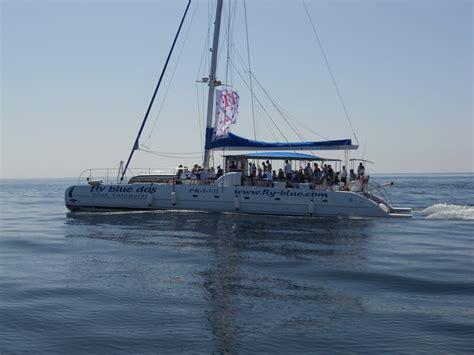 marbella catamaran trips in marbella my guide marbella - Catamaran Boat Marbella