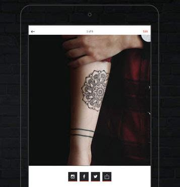 tattoo locator app 28 appweek inkhunter tattoo app youtube this app