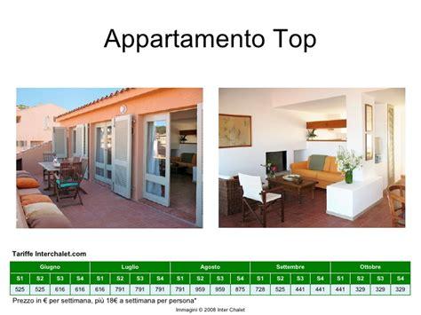 appartamenti palau appartamenti palau
