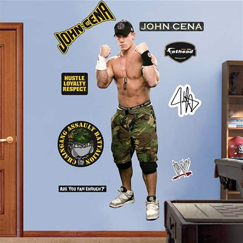 cena wall stickers 1 877 328 8877