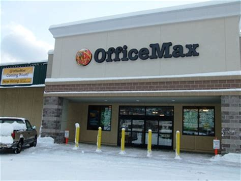 officemax opens in juneau
