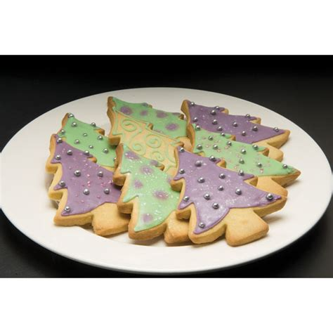 christmas tree pastry cutter rapid online