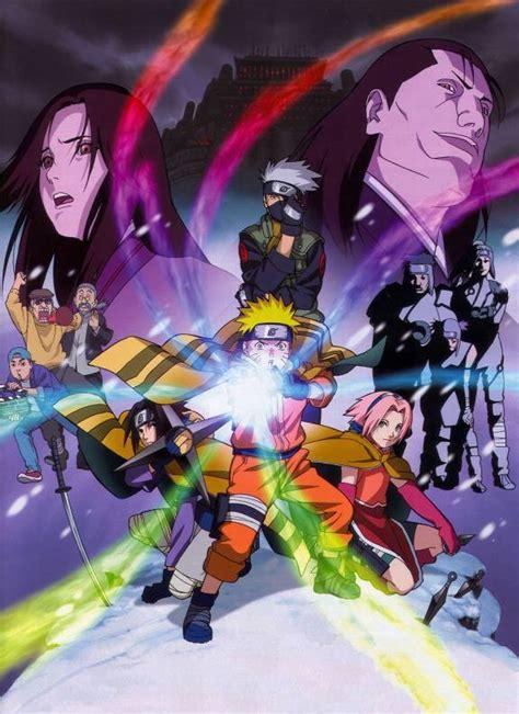 film naruto wikipedia naruto the movie ninja clash in the land of snow