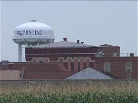 big r pontiac illinois inmate punched guard at pontiac wivr fm
