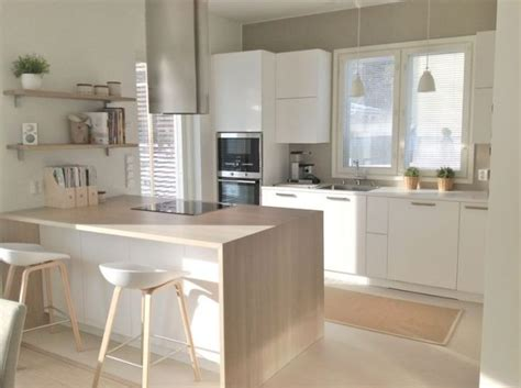 Super Small Kitchen Ideas by 17 Fascinating Big Ideas For Decorating Super Small Kitchens