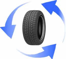 Car Tires Recycling Tire Recycling Event Jackson Home Fm