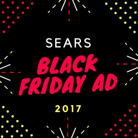 Black Friday Sweepstakes 2017 - black friday 2017 archives mom saves money