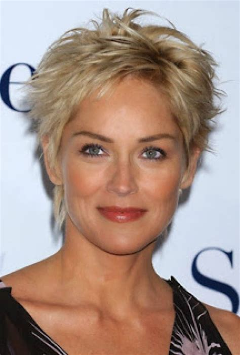 hairstyles square face over 50 short haircuts for women over 50 with square faces great