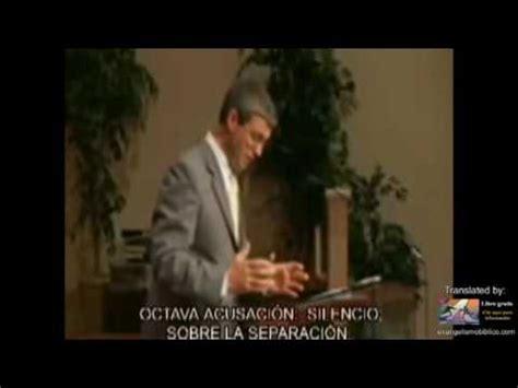 libro unlocking spanish with paul diez acusaciones libros cristianos gratis ten indictments in spanish paul washer youtube