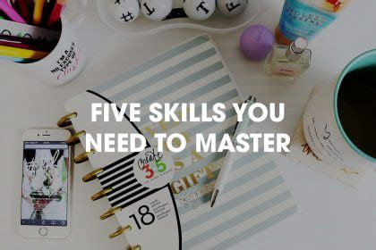 5 Skills You Need by Leadership Talented Club