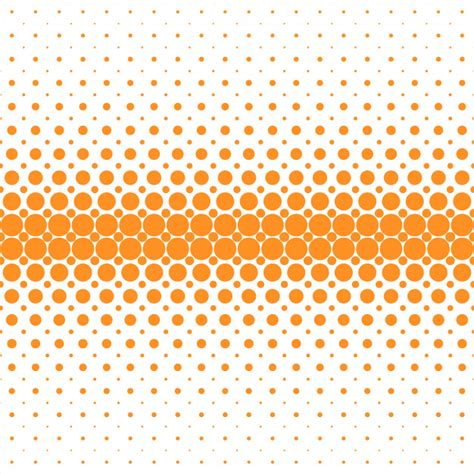 abstract orange halftone background photosinbox abstract geometrical halftone dot pattern background