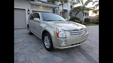 Cadillac Srx 2008 For Sale by 2008 Cadillac Srx For Sale By Auto Europa Naples
