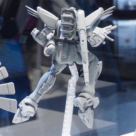 Bandai Original Mg 1 100 Gundam F91 Plus Stand Base bandai mg 1 100 gundam f91 ver 2 0