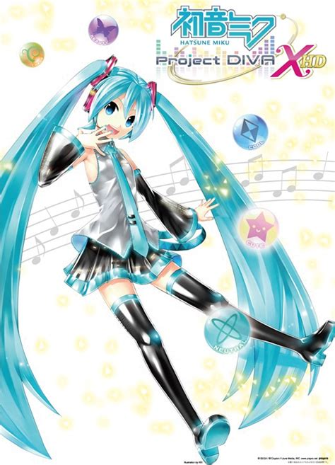 Ps4 Hatsune Miku Project X hatsune miku project x hd for ps4 launches august 25