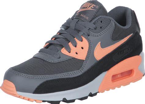 Nike Airmax9 0 nike air max 90 w chaussures gris