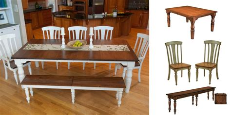Selling Dining Room Set by Our Best Selling Dining Sets Amish Dining Furniture