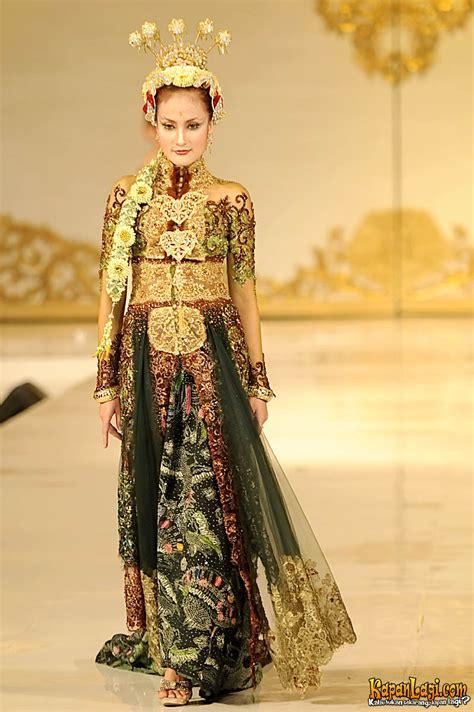 Baju Kebaya Jogja 20 model kebaya pengantin jogja modern terbaru 2017 eksklusif