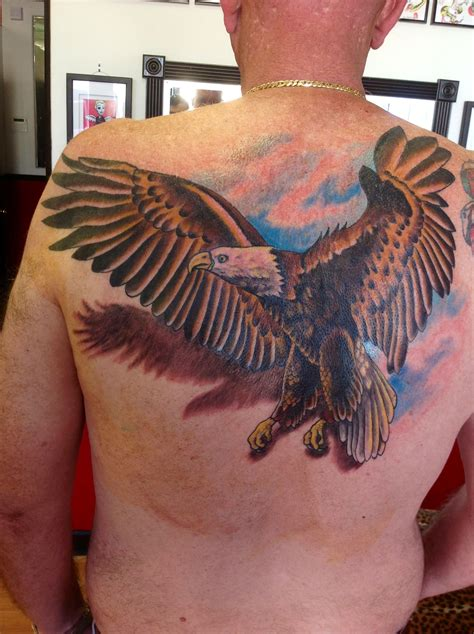 tattoo asheville eagle tattoos it s what i do at rabbit