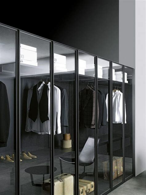modern walk in closet top 40 modern walk in closets your no 1 source of architecture and interior design news