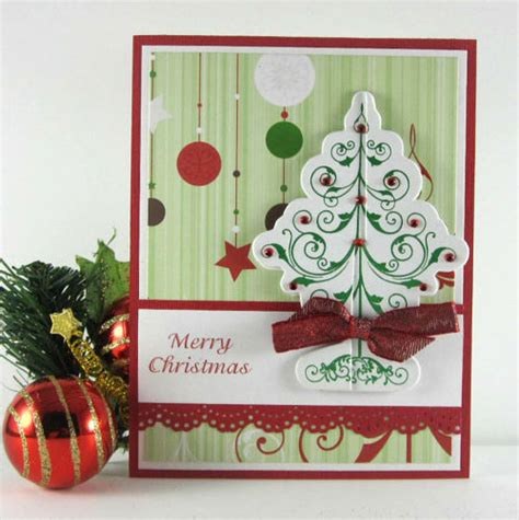 Merry Handmade Cards - beautiful handmade cards you would to buy