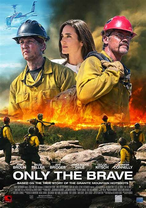 only the brave otb books only the brave now showing book tickets vox cinemas uae