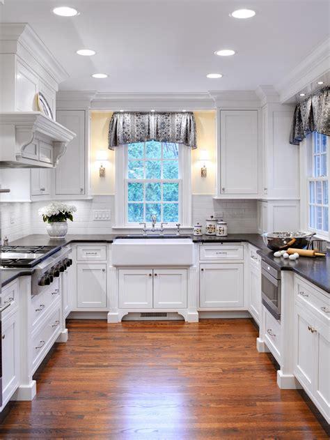 kitchen window treatments ideas hgtv pictures tips hgtv