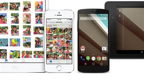 better mobile android apple ios 8 vs android lollipop comparison review