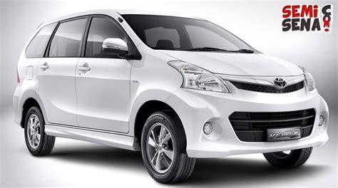 Accu Mobil New Avanza harga toyota avanza 2017 review spesifikasi gambar semisena