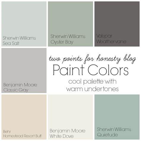 17 best images about paint whole house color palette on woodlawn blue paint colors